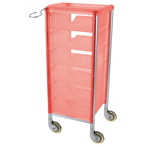 CARRELLO S.D. BUILD ANTRACITE