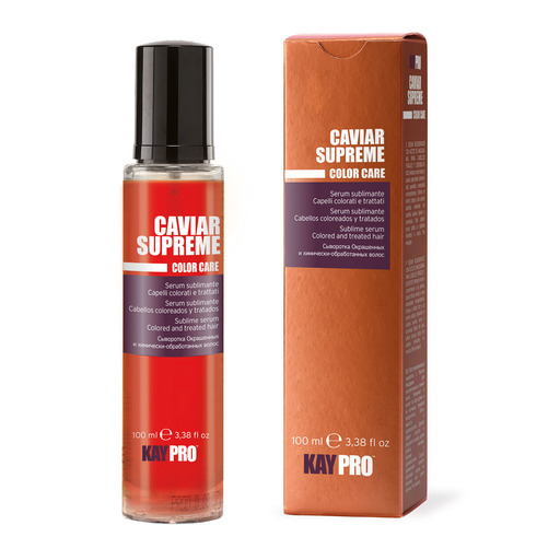 SPECIALCARE CAVIAR SERUM 100 ML