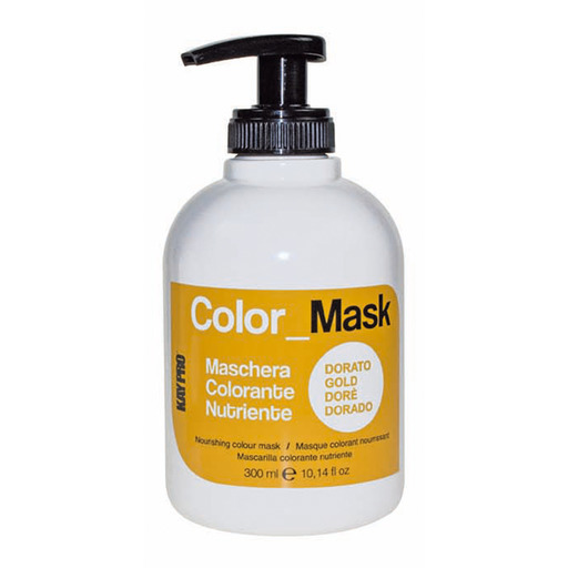 COLOR MASK DORATO 300ML